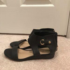 Via Spiga Women's Ankle Sandals Size 8.5M